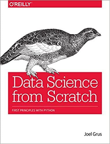 علم داده از پایه